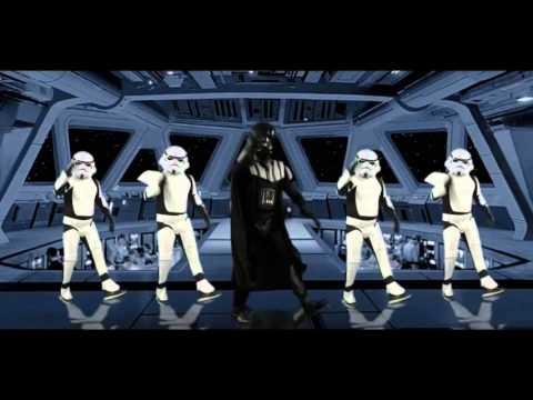 Star Wars: Darth Vader [Dance Mix]