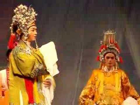 Chinese opera (Hokkien)