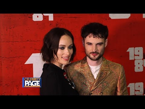 Inside Broadway: Olivia Wilde and Tom Sturridge Star in 1984