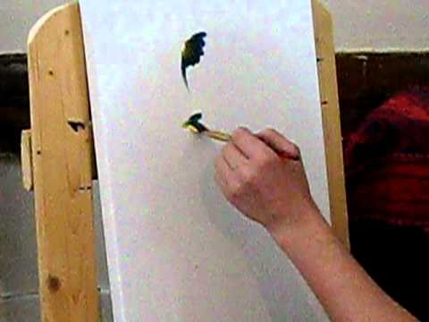 Comment Faire Une Feuille? - Youtube