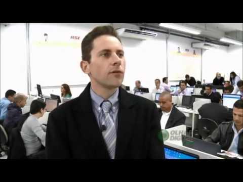 Testadores de software - olhar digital
