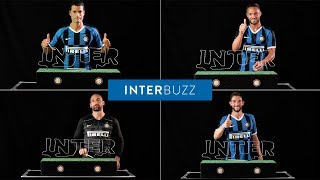 INTER BUZZ | CANDREVA vs D'AMBROSIO vs BERNI vs GAGLIARDINI! 🤪⚫🔵