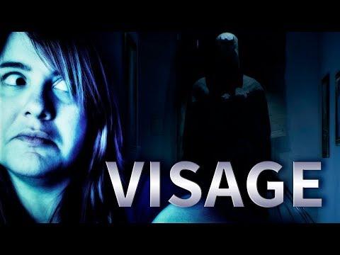 ESTE JUEGO CASI ME MATA DE MIEDO | VISAGE |