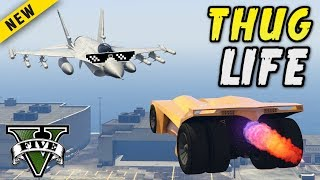 GTA 5 Thug Life #50 (GTA 5 WINS & FAILS Funny Moments)