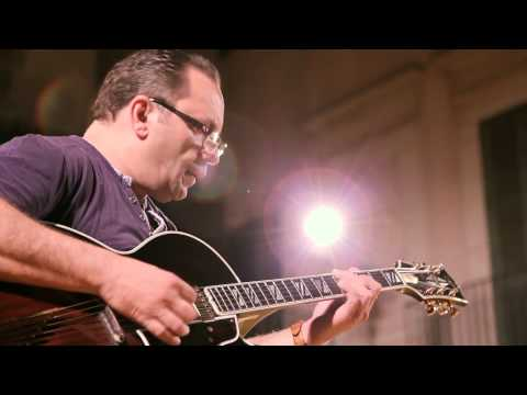Beatonto Jazz 2013 - Duo Lagrene/Continenza - C'est Ci Bon