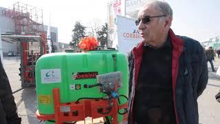 Награждаване за абонамента на Български Фермер