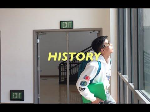 RICH BRIAN - HISTORY