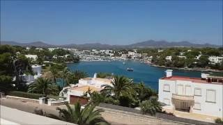 Baxson virtual tour video Luxury villa in Cala Egos Mallorca ref 765