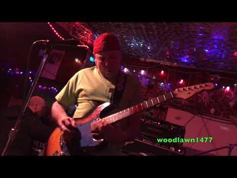 ATTICA live BOB'S JAVA JIVE