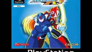 Megaman X4 - Final Weapon