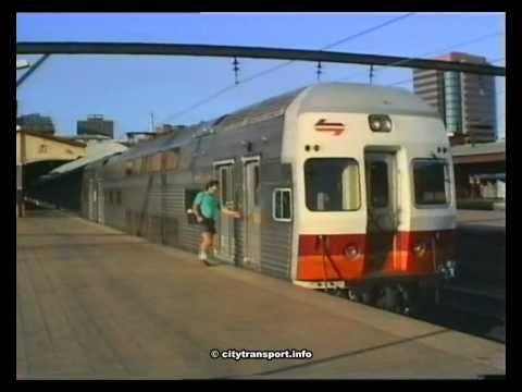 Sydney CityRail Miscellany 1 - Central Station.