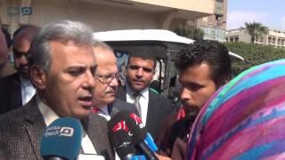 مصر العربية | نصار: تدشين دبلومة للتعرف على حقوق المرأة بجامعة القاهرة