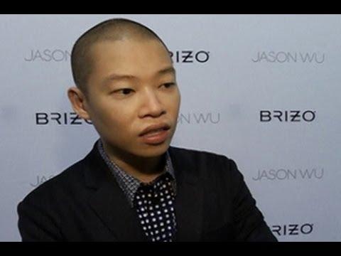 Wawancara Desainer Asia di Pekan Busana New York