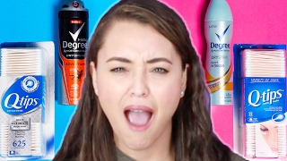 Men And Women Review Gendered Products
