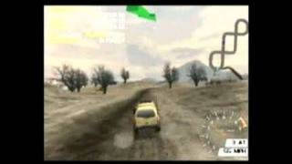 4x4 EVO PC Games Gameplay