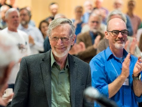 2017 Grand Dialogue in Science & Religion: Full Event