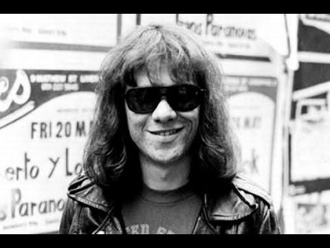 Muere Tommy Ramone, último miembro de 'The Ramones'