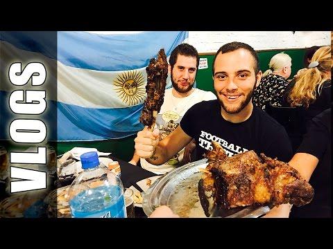 Los Perales, La Reja & El Ferroviario (Argentina) - GuidoFTO vlogs