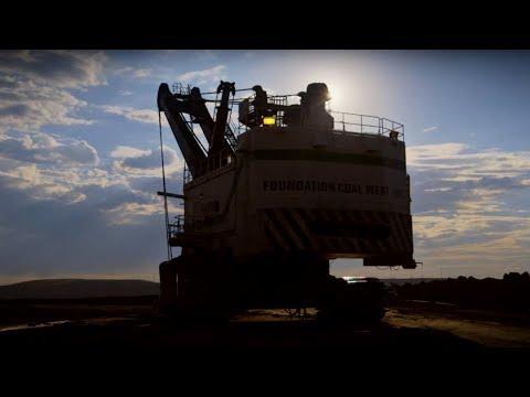 Alpha Coal & Caterpillar Team Up To Increase Cat® 7495 Rope Shovel Productivity
