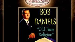 Bob Daniels -- There
