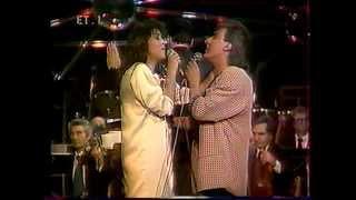 Yiorgos Melekis & Elektra - Yia Sena Mono Zo - GRE Ellinikos Telikos 1988