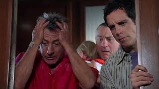 Meet the Fockers/Best scene/Robert De Niro/Ben Stiller/Dustin Hoffman/Barbra Streisand/Teri Polo