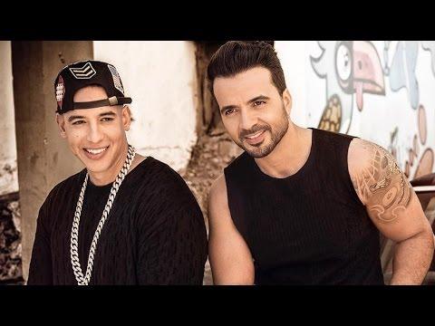 Despacito - Luis Fonsi ft Daddy Yankee - Letra
