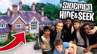 Download SIDEMEN $10 MILLION MANSION HIDE AND SEEK Mp3 and Videos