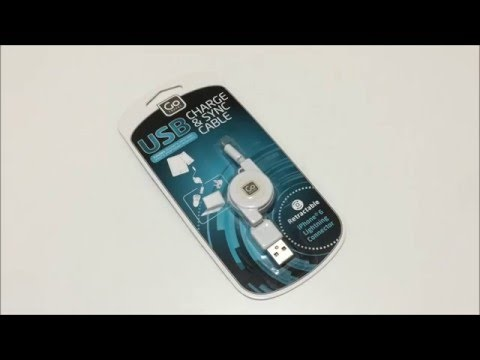 iPhone Charge Cable Best Price Perth