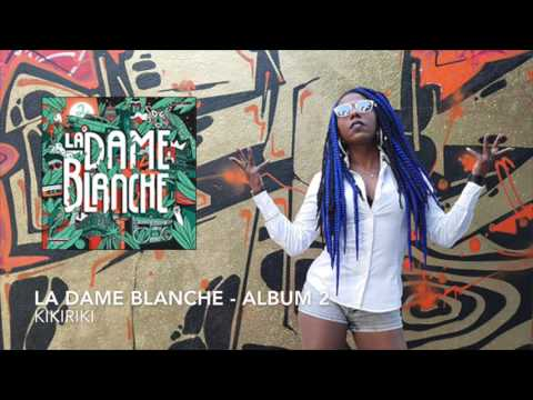La Dame Blanche Album 2
