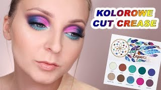 Chat makeup  Łapacz snów, turbo pigmenty i Golden Rose Nude