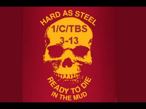 The Basic School - 3-13 BOC: Charlie Co - 1st Platoon