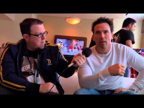 JASON DAVID FRANK INTERVIEW **GREATEST INTERVIEW EVER RECORDED**