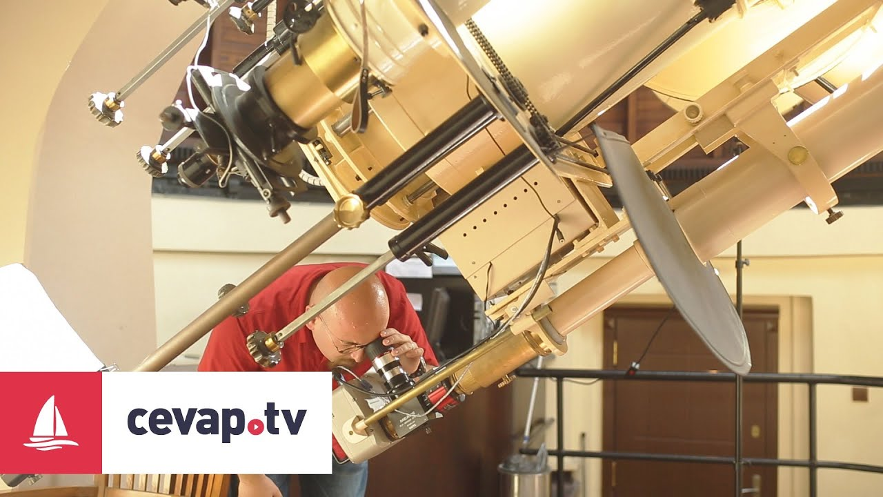 Amatör gözlem yapanlar nasıl bir teleskop seçmeli youtube