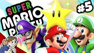 FINALE (feat. PBG, SpaceHamster, and DYKG!) | Super Mario Party #5 | ProJared Plays