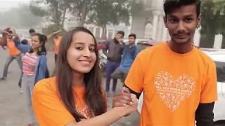 Dance For Kindness 2017:  New Delhi, India
