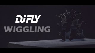DJ FLY - Wiggling