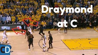 Cavs vs Warriors Game 1: Strategic Observations