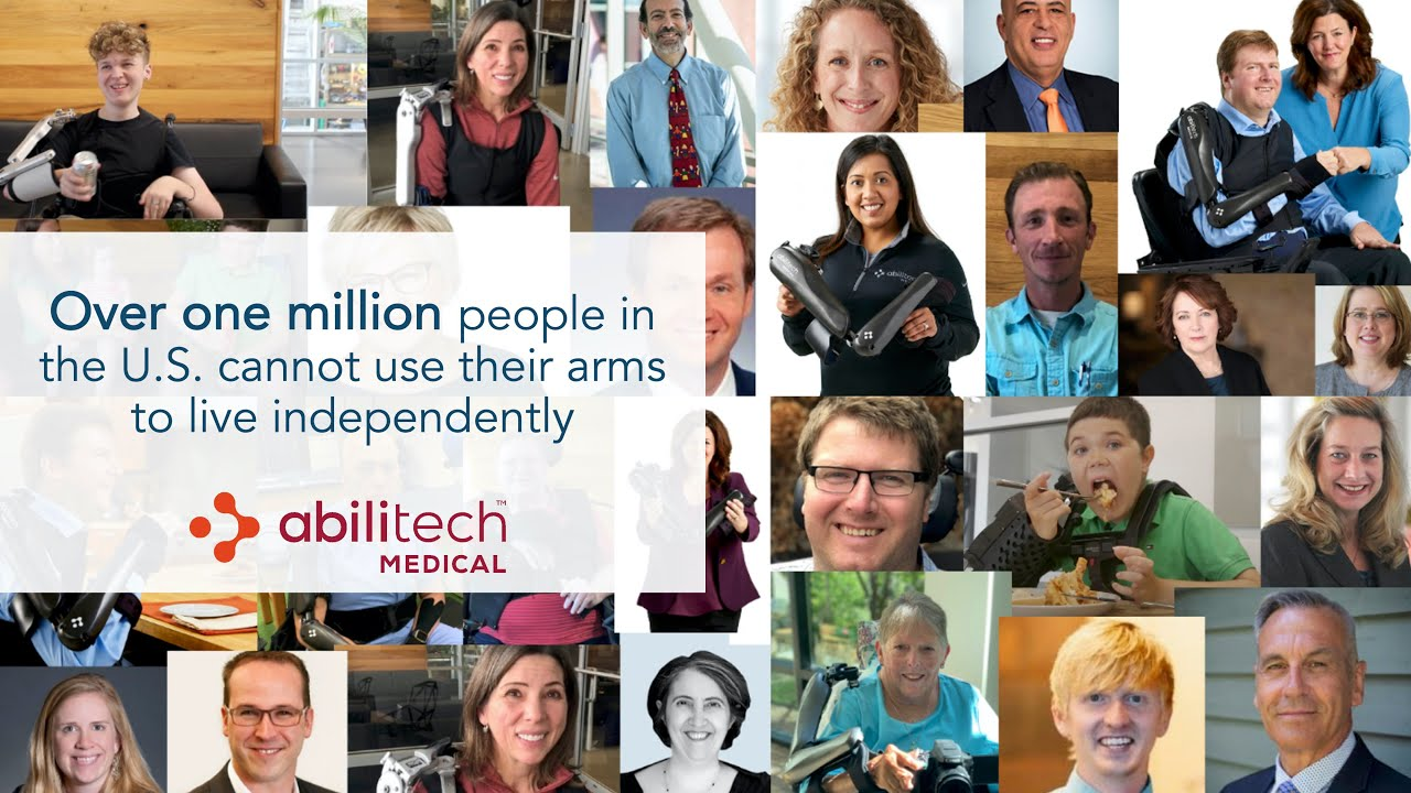 Abilitech™ Assist for Independence