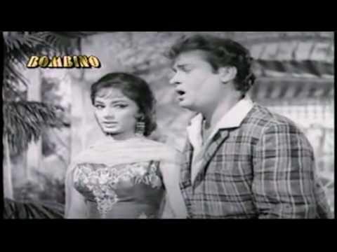 Film :Budtameez song Kaho Ya - Budtameezsinger Mohd Rafi[1966].