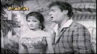 Film :Budtameez song Kaho Ya - Budtameez  singer Mohd Rafi[1966].