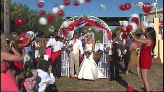 The Wedding of Daniel & Gemma (Corfu A Tale of Two Islands)