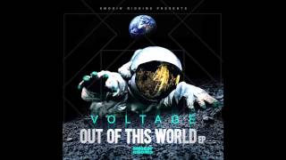 Voltage Feat Ella Sopp - Out Of This World