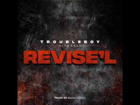 Revisel Troubleboy Hitmaker  DISS ROODY ROODBOY