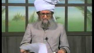 Urdu Dars Malfoozat #169, So Said Hazrat Mirza Ghulam Ahmad Qadiani(as), Islam Ahmadiyya