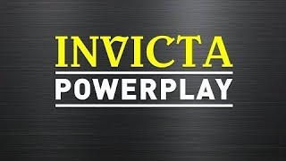 Invicta Power Play 12.29