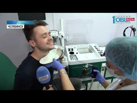 В Ленинском районе реконструировали детскую поликлинику
