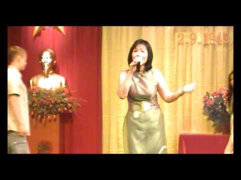 Giữa chiều thu Hà Nội - Kim Khuê ngâm thơ