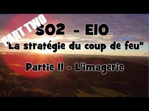 """USAA - S02E10 -  Part2 """"La stratégie du coup de feu"""" - L'imagerie"""