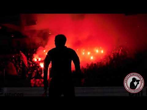 Stemningsvideo: AaB 0 Vs Ikast 1 (03-11-2019)